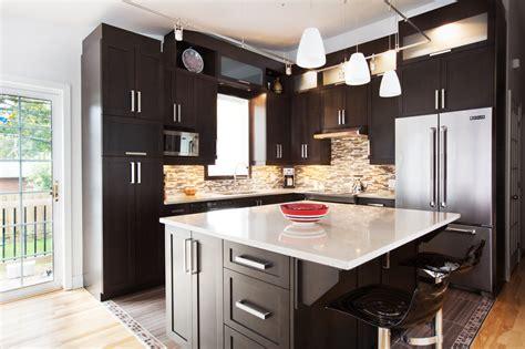 la cuisine de babeth rénovation cuisine anjou montréal rue de la seine