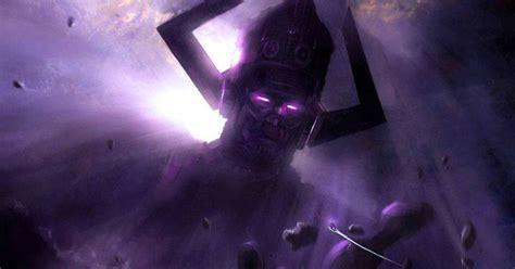 galactus marvel winter herald origin thor