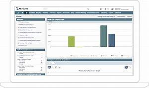 Supply chain and inventory management software netsuite for Netsuite document management
