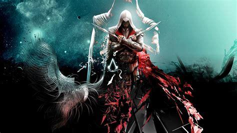 Assassin S Creed Revelations Wallpaper Assassins Creed Wallpaper