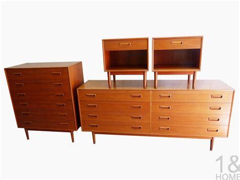 Modern, Mid Century, Danish, Vintage Furniture Shop, Used