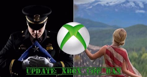 Update Microsoft Responds To Banning Cop From Xbox Live And Telling Him Not To Post Cop