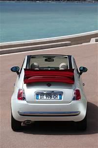 Fiat 500 Longueur : fiche technique fiat 500c 1 2 8v 69ch lounge l 39 ~ Medecine-chirurgie-esthetiques.com Avis de Voitures
