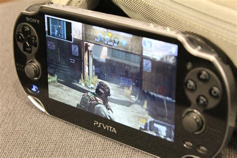 what does ps stand for in a letter technology science and health playstation vita review 49946