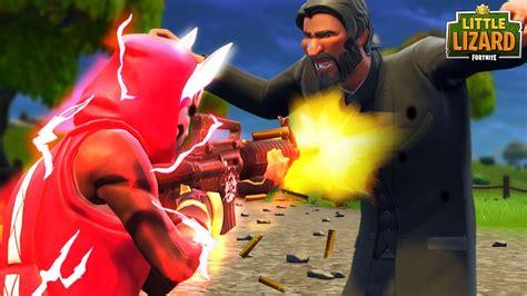 Evil Drift Clone Kills John Wick!!!
