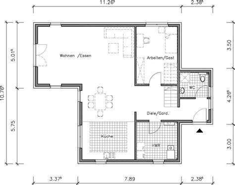Grundriss 160 Qm by Stadtvilla Mit 160 M 178 Grundriss Massiv Bauen In Hannover
