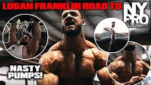 Logan Franklin  Road To The 2020 New York Pro