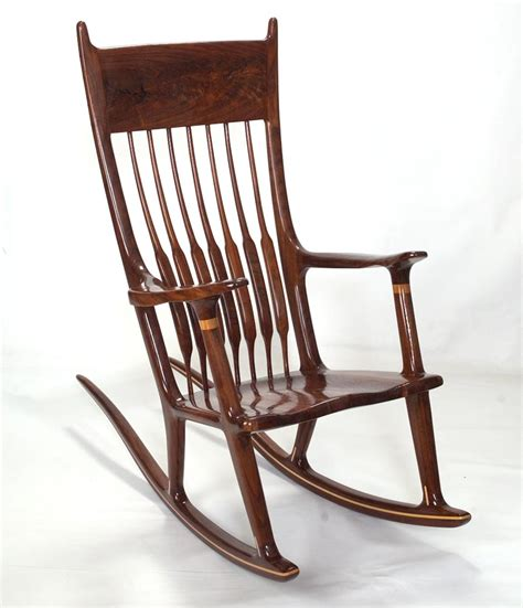 chaise rockincher lote wood wood rocking chair plan learn how