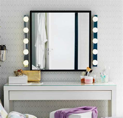 lade da comodino ikea specchi da trucco e postazioni makeup le migliori proposte