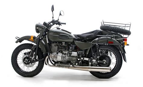 Review Ural Gear Up by 2012 Ural Gear Up Picture 449567 Motorcycle Review