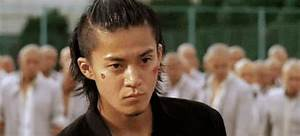 Pin Crows Zero Ii Oguri Shun Takiya Genji My Gif Cake on ...