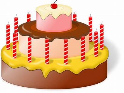 Svg Cake Birthday Pixels Wikimedia Commons Wikipedia