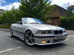 One Off     Bmw E36 325 M Sport Convertible  Manual  11