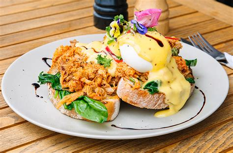 20 Of Perth's Best Brunch Spots  Perth  The Urban List