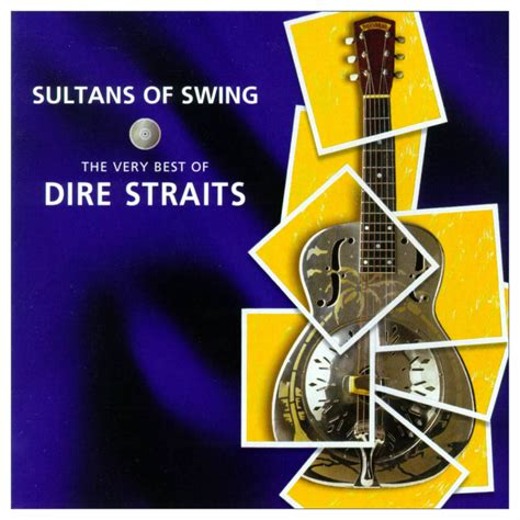 Dire Sultan Of Swing by Europopdance Dire Straits 1998 Sultans Of Swing 320kbps