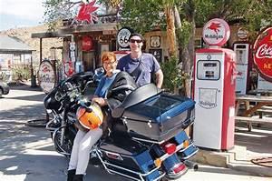 Route 66 En Moto : la route 66 en harley davidson twintour ~ Medecine-chirurgie-esthetiques.com Avis de Voitures