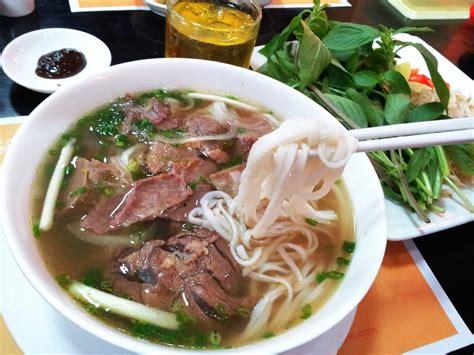 hanoi cuisine pho style