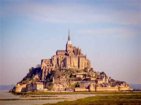 visite du mont michel week end evasion