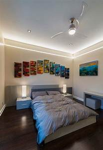 The, 34, Best, Led, Lighting, Ideas, That, Are, Perfect, For, The, Bedroom