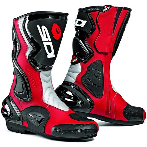 sport motorcycle shoes sidi cobra motorcycle boots motorbike racing race track