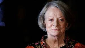 Dame Maggie Smith is NOT Keen on a 'Downton Abbey' Movie ...