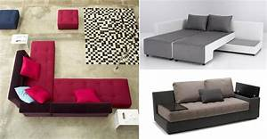 Lit Canapé Ikea : clic clac couchage quotidien ikea ~ Teatrodelosmanantiales.com Idées de Décoration