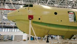 China Says New Domestic Seaplane Will Protect Maritime ...