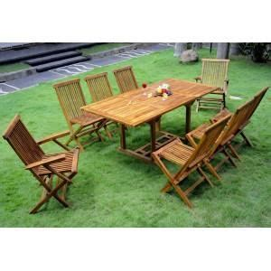 table et chaise de jardin en teck pas cher awesome table de jardin et chaise teck pictures amazing