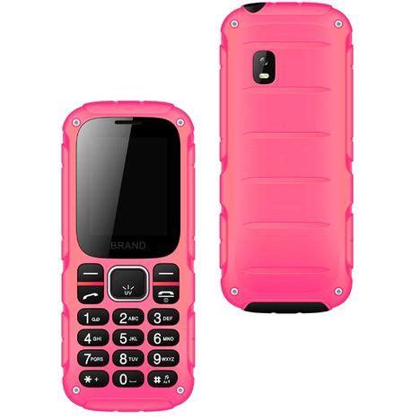 telephone portable auchan t 233 l 233 phone mobile ip54 sim selecline pas cher 224 prix auchan