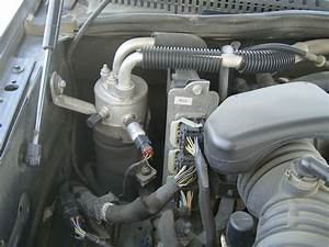 Ac Evaporator Heater Components Parts Diagram Car Pictures