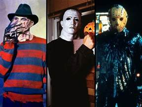 Famous Halloween Characters by The Ultimate Not So Scary Halloween List Loulou