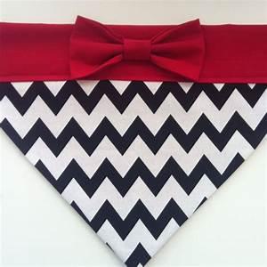 bandana bow