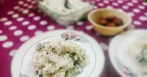 creamy curd rice comfort food recipe cookery atlas