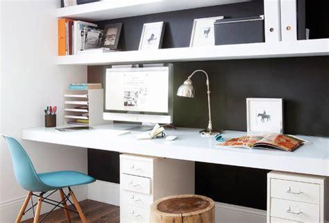 bureau à la maison aménagement bureau a la maison amenagement idées de design suezl com