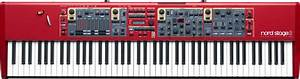 Nord Stage 2 Occasion : nord stage 2 ex ha88 88 key performance keyboard ~ Maxctalentgroup.com Avis de Voitures