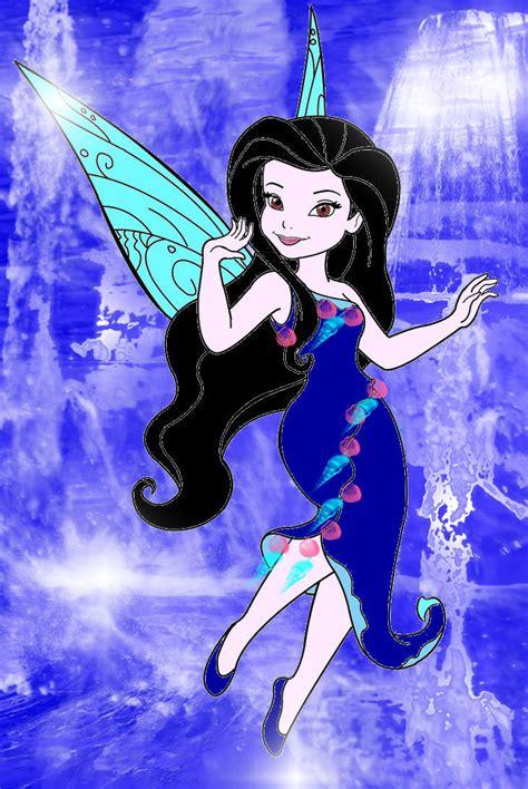 silver mist silver mist fairy of water disney fairies fan art 25885680 fanpop