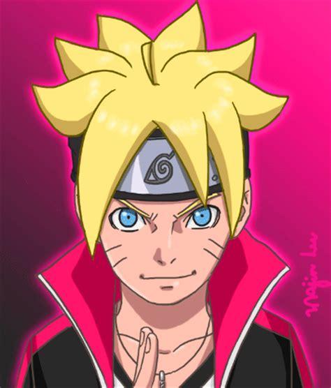 Naruto Nine Tails Wallpaper Boruto Unlocks Tenseigan Page 3 Of 3 Otakukart
