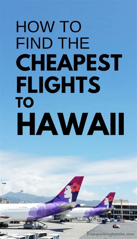 Pin by Tina Ellison on Travel | Fly to hawaii, Best ...