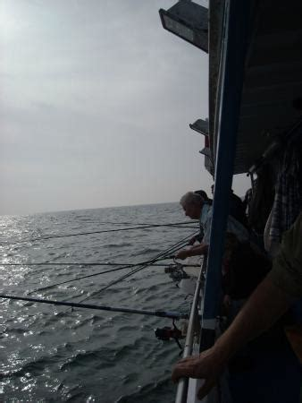 wetter porto garibaldi motonave andrea doria pesca e divertimento porto