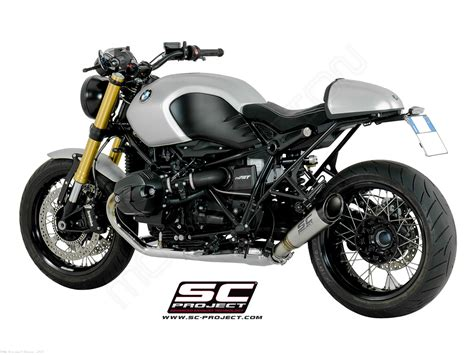 Bmw R Nine T G S Image by S1 Exhaust By Sc Project Bmw R Ninet Racer 2017 B18 T41