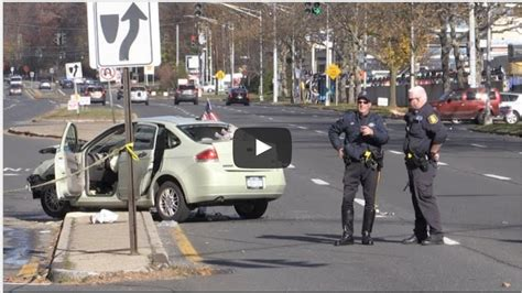 Fatal Motor Vehicle On Central Ave In Yonkers  Yonkers Voice