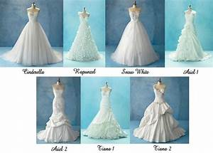 disney princess inspired wedding dresses by alfred angelo With disney themed wedding dresses