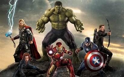 Avengers Wallpapers Widescreen