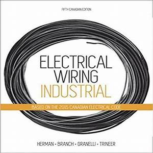 Solution Manual For Electrical Wiring Industrial Canadian