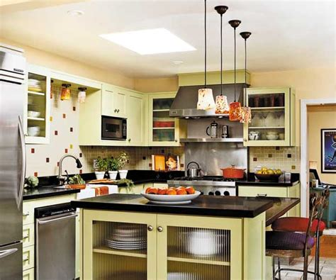After Functional Flaws  A Kitchen Facelift Offers A. Victorian Kitchen Shelves. Kitchen Wall Paint Colors. Kitchen Yellow White. Kitchen Window Curtain. Plan Your Dream Kitchen. Vintage Kitchen Tongs. Kitchen Storage With Microwave Shelf. Kitchen Glass Uk