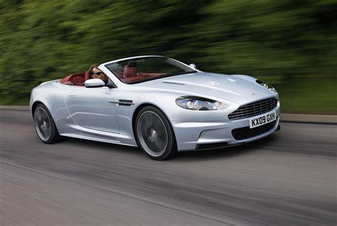 Cars Aston Martin Dbs Volante