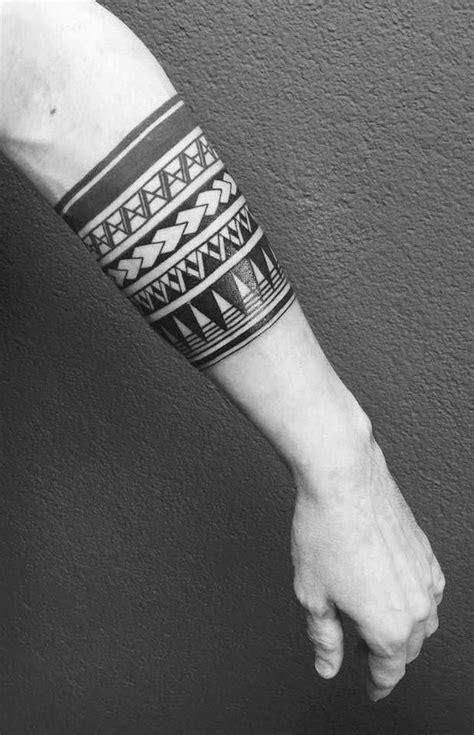 Samoan tattoos   Tatuajes tribales, Tatuaje brazalete