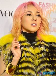 Sandara Park Blonde Hair | www.imgkid.com - The Image Kid ...