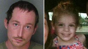 Man Killed Girlfriend's 3-Year-Old Daughter, Then Reported ...