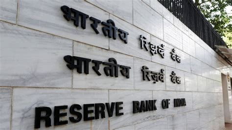 Non Fiat Currency by Rbi Not Comfortable With Non Fiat Crypto Currencies